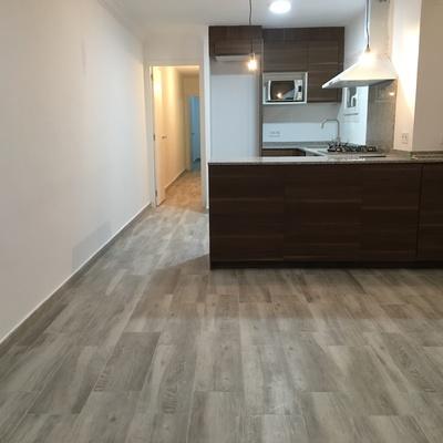 Reforma de piso en Ripollet