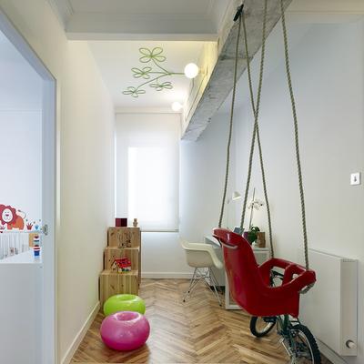 Reforma de piso en Vigo