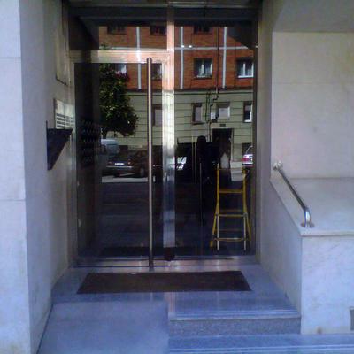 Reforma de Portales Oviedo