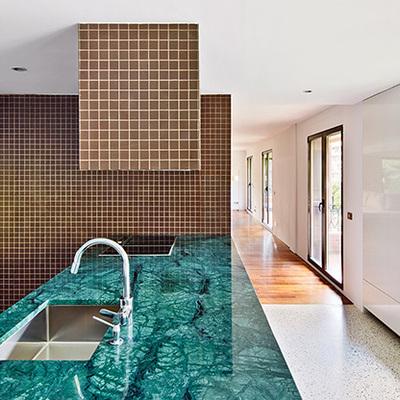 Un piso elegante y adaptado a las nuevas circunstancias familiares