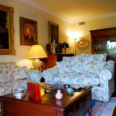 2009 Proyecto e interiorismo de vivienda de 80 m2.