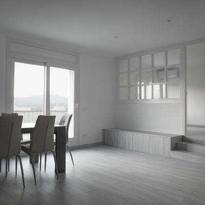 Reforma de vivienda en Girona