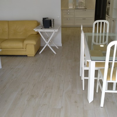 reforma del piso