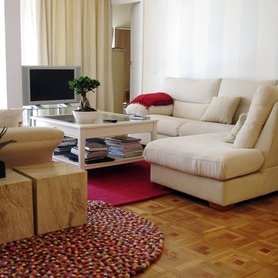 Reforma E Interiorismo De Vivienda En Madrid