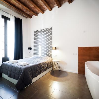 La reforma económica y original de unos apartamentos turísticos
