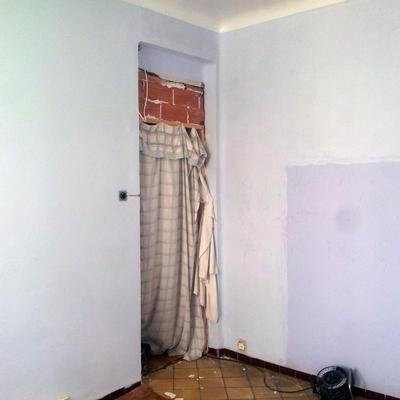 reforma habitacion