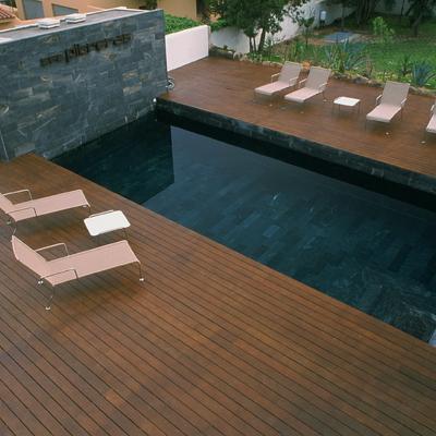 Reforma Hotel (piscina)