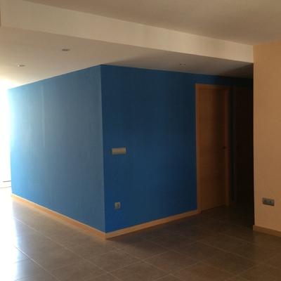 Reforma Integral Apartamento En La Playa De Gandia