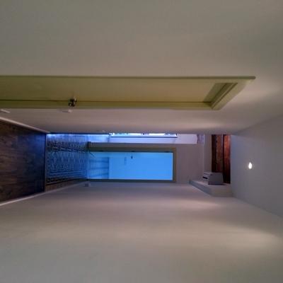 Reforma Integral de Apartamento en el  barrio de la Sagrada Família (Barcelona)