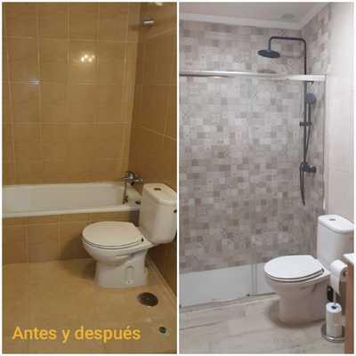 El antes y del después