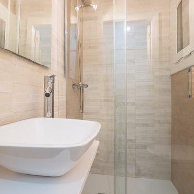 Reforma integral de baño por Rysibcn