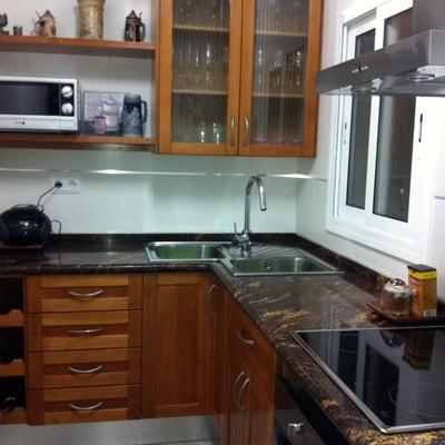Como reformar una cocina top ideas para reformar la - Reformar una cocina ...
