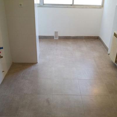 Reforma integral de una  vivienda en Gijón, Asturias