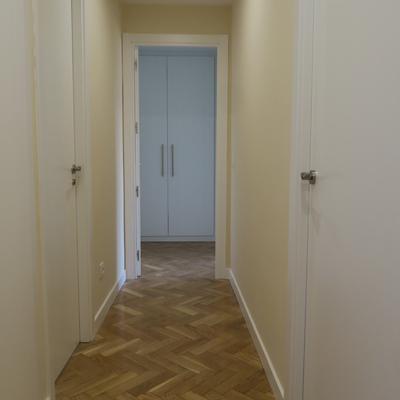 Reforma Integral de Vivienda de 120 m2 en Mirasierra
