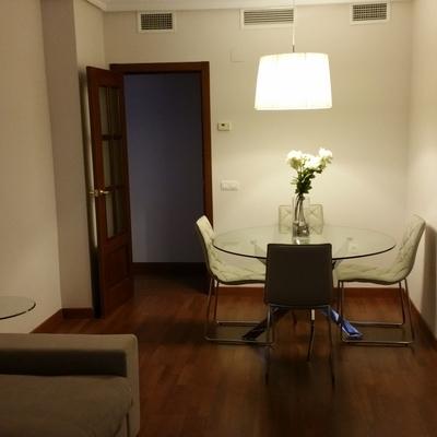 Reforma integral de una vivienda en Alcazaba del Litoral