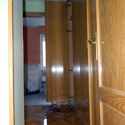 Reforma integral de vivienda de 120 m2