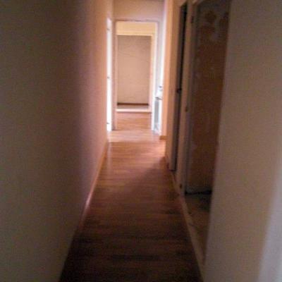 Reforma integral de piso de 90 m2