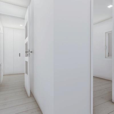 Ideas y fotos de cambiar puertas piso para inspirarte for Cambiar puertas piso
