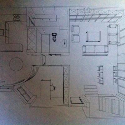 Reforma integral vivienda 85 m2