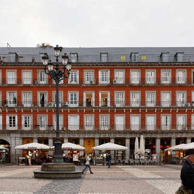 Reforma integral de vivienda en Plaza Mayor. Madrid
