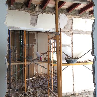 Reforma integral vivienda Palma