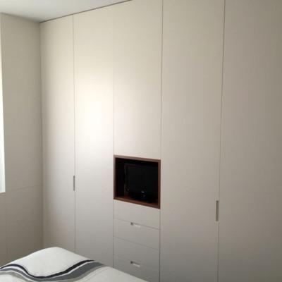 Reforma interior i disseny d'interiorisme a habitatge unifamiliar.