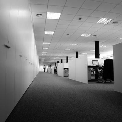 Reforma Oficina Consultoría Madrid