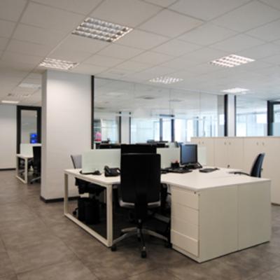Precio reformas oficinas habitissimo for Reformas de oficinas