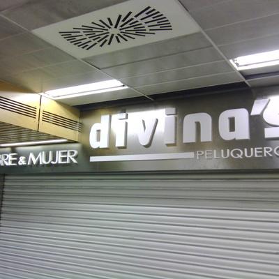 Reforma de una peluquería en Madrid