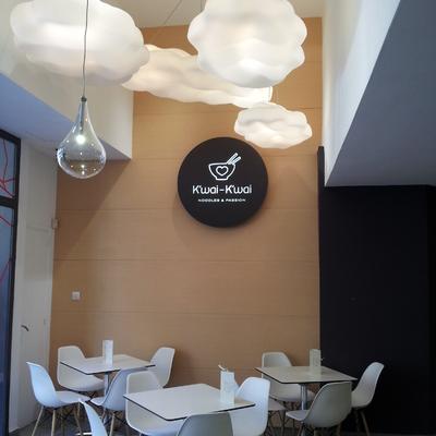 Restaurante Kwai Kwai