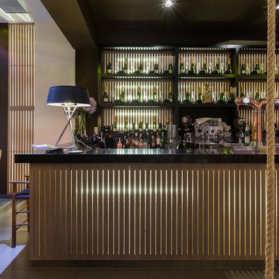 Reforma restaurante la famiglia en A Coruña