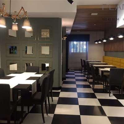 """Salón Restaurante """" La Carrera"""" Guadalajara"""