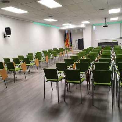 Reforma Centro Educativo en Valencia
