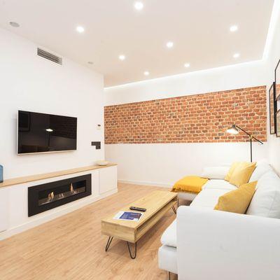 6 reformas que revalorizarán tu casa en 2021
