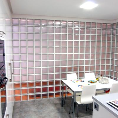 Diseño y reforma vivienda calle Pirineos