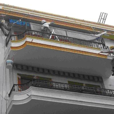 Reformas de viviendas y Pintura de edificios.