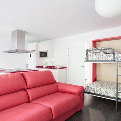 Ideas y fotos de amueblar apartamento para inspirarte - Amueblar apartamento ...