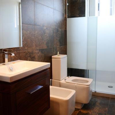 Reformas integrales baño diseño