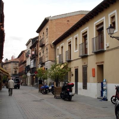 Precio mudanzas viviendas en alcal de henares habitissimo for Empresas de mudanzas en alcala de henares