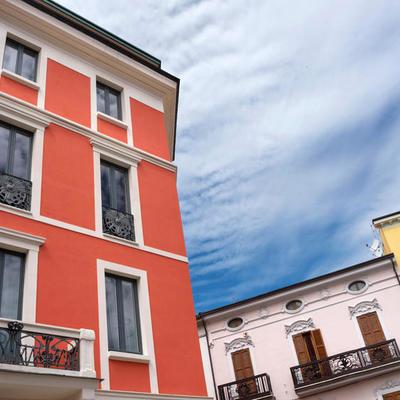 Rehabilitación de edificio historico