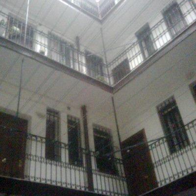 Rehabilitación Edificio Antiguo