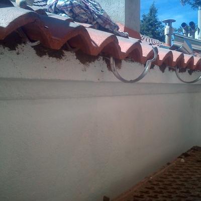 Cubierta Calle Fivasa