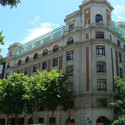 Rehabilitacion  Edificio catalogado Conjunto Historico Artistico, Comunidad  Propietario Madrid