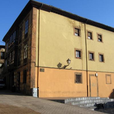 Rehabilitación De Fachada De Edificio De Viviendas En Oviedo