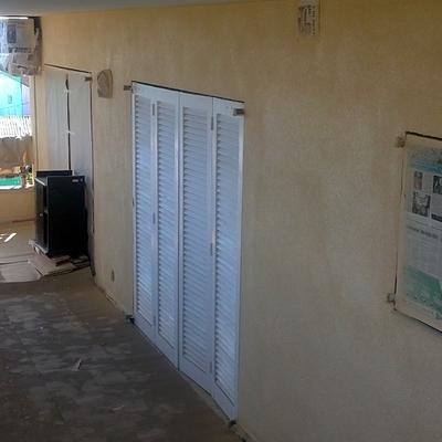 Rehabilitacion integral de edificio en Segur de Calafell, C/ Pinar,10-12