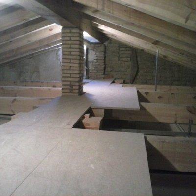 Proyecto de rehabiltiación de fachada y cubierta en vivienda unifamiliar en Movera (Zaragoza)