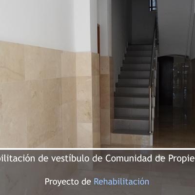 Proyecto de Rehabilitación