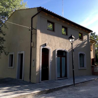 2016 Rehabilitación integral de vivienda de 120 M2 en la Conca de Barberà
