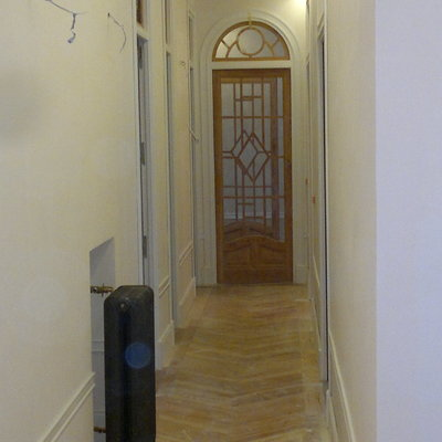 Rehabilitaciôn/reformas de viviendas