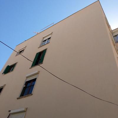Rehabilitación dee fachada
